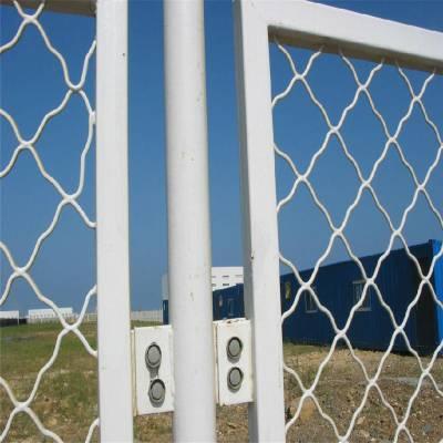 小区围栏 围栏厂家 电器隔离栅
