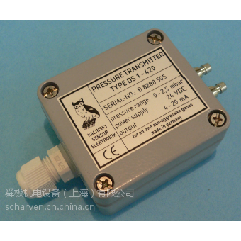 Kalinsky Sensor Elektronik压力传感器