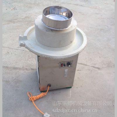 家用小石磨豆浆机 环保型电动石磨机 振德供应