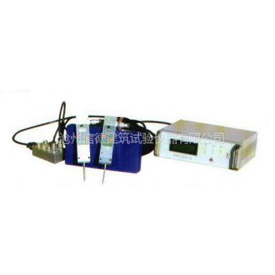 厂家供应 JWX-8C型桥梁静载测定仪 安全可靠 持久耐用