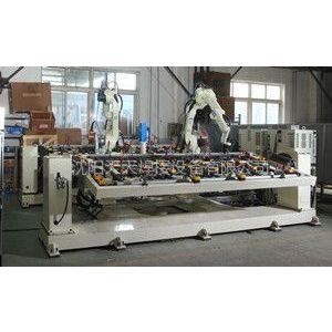 供应焊接机器人OTC沈阳天天焊接