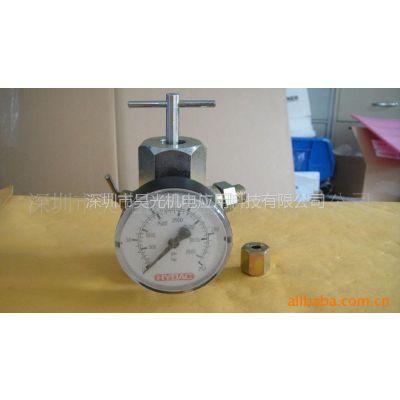供应HYDAC 充氮工具压力校验仪表