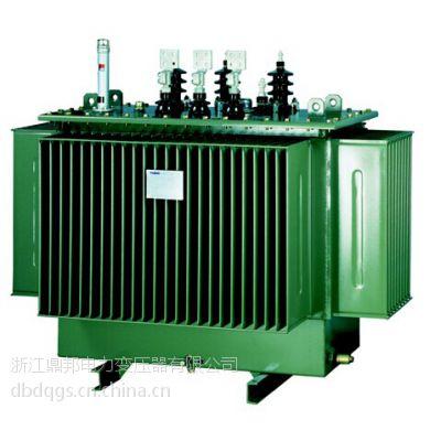 S11油浸式三相电力变压器,厂家直销,价格优惠