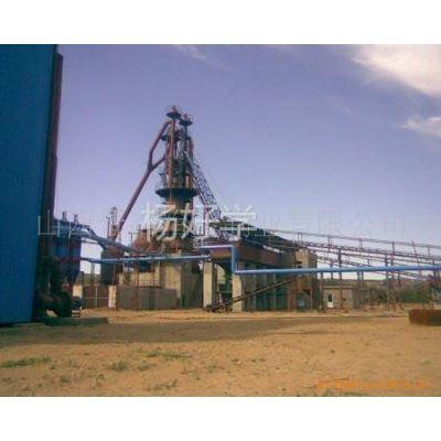 供应128立方米冶炼高炉-冶金设备-炼铁设备-烧结机环型烧结机-节能烧