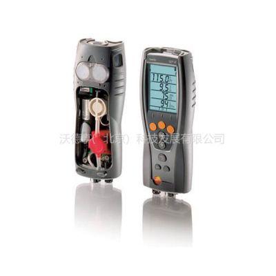 供应德国Testo327-1烟气分析仪-低价促销,一级代理