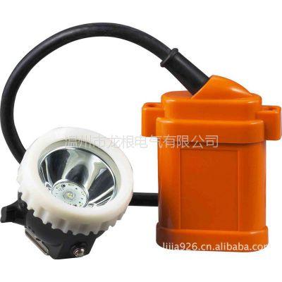 供应LED锂电池矿灯 LED镍氢电池矿灯 无绳头灯  充电器 架 等产品