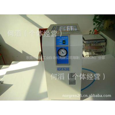 供应现货供应IDFA37E-23(SMC环保冷媒冷冻式空气干燥机)