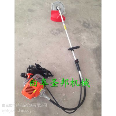 圣邦优质新型多功能汽油割草机 耐用高效质保割草机