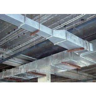 丰台区玉泉营通风系统安装,承接车间地下室通风管道制作,北京油烟净化安装