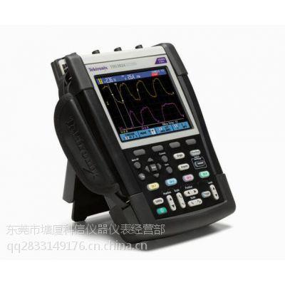 美国泰克THS3024手持示波器THS3024