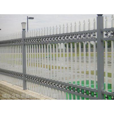 供应锌钢护栏、围栏、栅栏
