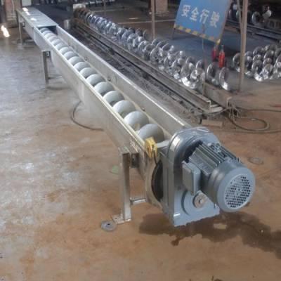 专业螺旋上料机 螺旋提升机 灌包机