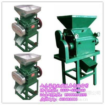 厂家直销节能环保型粮食加工设备挤扁机 电动压扁机