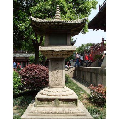供应曲阳立柱石雕厂供应各种大理石雕刻石灯