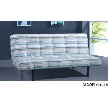 供应01#库存沙发床/现代沙发床/软体/休闲/客厅民用布艺沙发床
