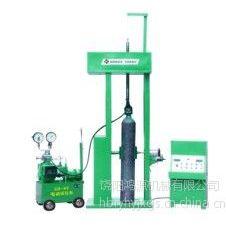 供应钢瓶试压装卸机生产厂家,2D-SY40MPa钢瓶水压试验泵,钢瓶试压打压禁油泵价格