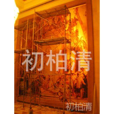 超大型铜壁画【重庆喜来登酒店】订做