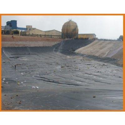 供应重庆厂家生产价格规格养殖HDPE防渗膜防水布污水处理