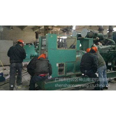 发电机维修检修,发电机修理保养服务、发电机检修时注意事项