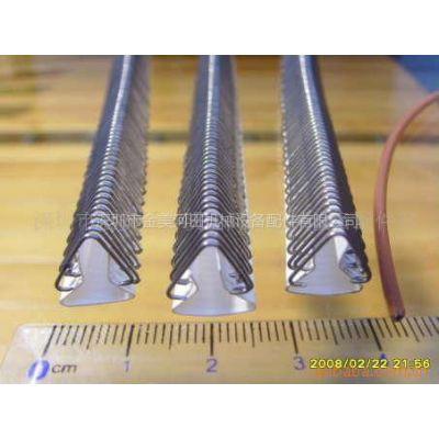 现货供应不锈钢皮带扣 316不锈钢工业皮带扣(图)