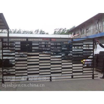 M陕西省咸阳市锌钢栅栏、锌钢围栏、锌钢围墙护栏、护栏网、Q195锌钢护栏