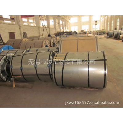 冷轧镀锌板卷热轧镀锌带钢 质量保证 优质供应商