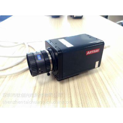 供应进口ARTCAM-285CX- 150万相机