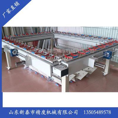 【货源充足】厂家供应丝网印刷拉网机 可定制各规格绷网机