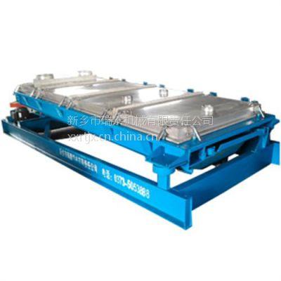 氢氧化钾平面筛分机_平面筛分机_新乡市瑞泰机械