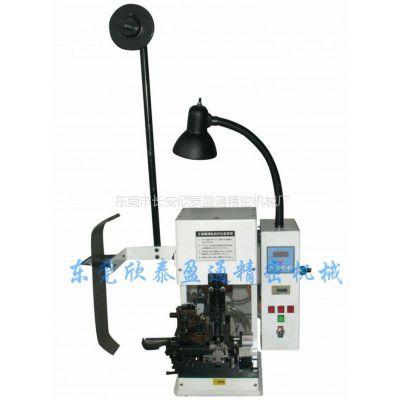 供应XT-BD01型连续剥皮打端机、连剥带打、气动型剥打机