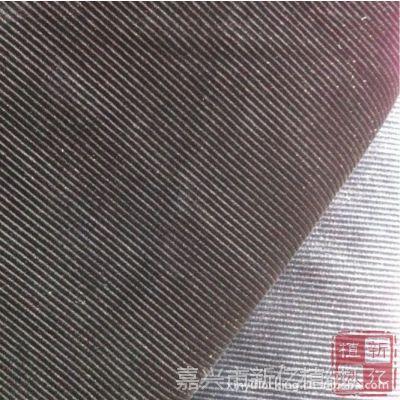 【厂家直销】服装用8条18w,灯芯绒植绒布