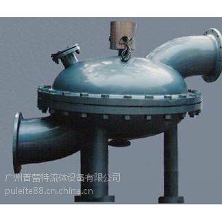 普蕾特PLT-II-HC厢式黄锈水过滤器 不锈钢污水过滤设备