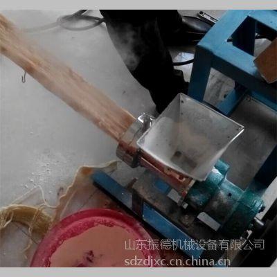 不锈钢多功能四用面粉膨化机 价格