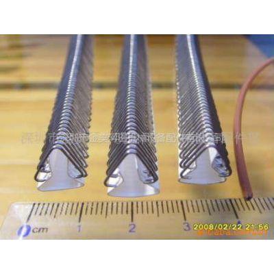 供应不锈钢皮带扣 316不锈钢工业狼牙皮带扣