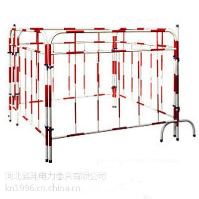 铁制组合式围栏 河北厂家专业生产三十年