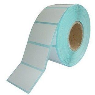 供应30*25*700P热敏纸/超市标价纸/物品标签/条码打印纸/不干胶