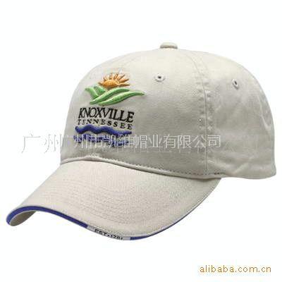 供应棒球帽 运动帽 高尔夫球帽 礼帽 草帽 空顶帽 针织帽