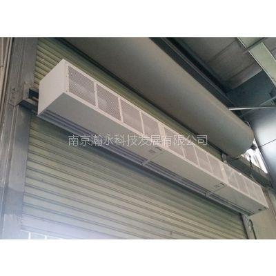 风幕机,南京瀚永科技西奥多风幕机,工业超大风量风幕机