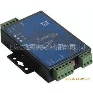 供应MOXA TCC-120 RS422/485中继器