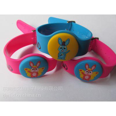 供应手表扣腕带/156933腕带/14443A腕带 / 软胶手表带