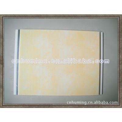 供应尼日利亚板 PVC建筑材料  室内装饰 防水材质