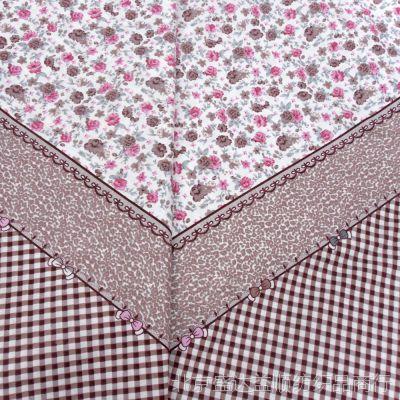 家纺纺织面料批发在这里厂家直销***热卖小碎花其他棉类面料布料