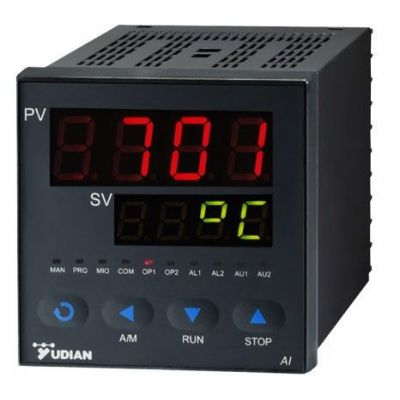 供应浙江显示仪表 温度显示仪表 数显表 宇电显示仪表