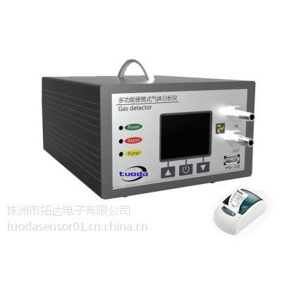 拓达手提式一氧化碳分析仪、手提式一氧化碳检测仪TD800-CO