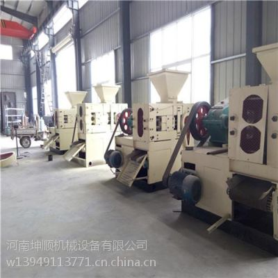 煤泥压球机_石嘴山压球机_坤顺机械(在线咨询)