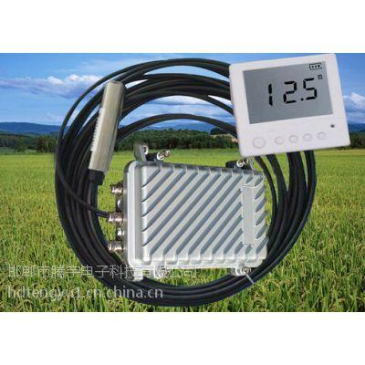 无纸化智能水位/温度监测记录仪生产商腾宇电子