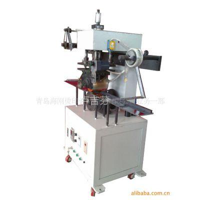 供应优质圆压圆滚动转印机WT-14(图)