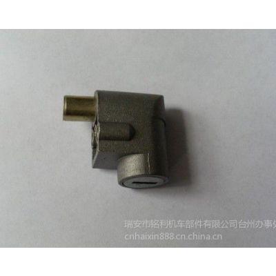 供应电池盒锁 电动车电池锁
