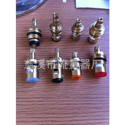 供应优质印度铜快开阀芯40g-41g-42g-44g-50g-58g