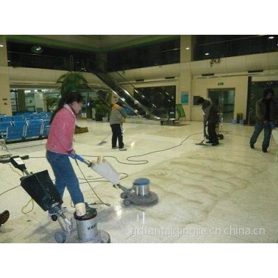 供应广州专业地板打蜡  地板磨损了怎么办  地板如何养护